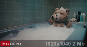 ������ ������ / Ted (2012) BDRip 1080p
